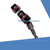 ATHLET 1430/31 Kugelkopf-Magnethalter TripleFix, 88 mm