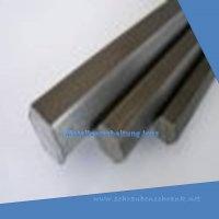 SW  8 mm EDELSTAHL Sechskant Stange 1.4305 h11 6-kant VA V2a blank