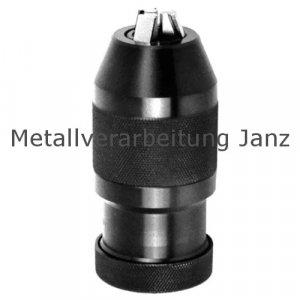 Schnellspannbohrfutter von 3-16 mm und B18 Aufnahme