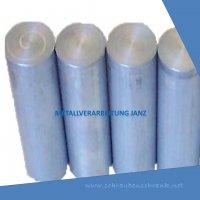 Durchmesser100 mm Aluminium Rundmaterial 3.4346