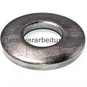 DIN 6796 Spannscheibe aus A2 Edelstahl 23,0mm für M22 - 50 Stück