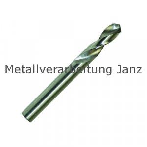 NC Anbohrer HSS CO 90 Grad 2,0mm - 1 Stück