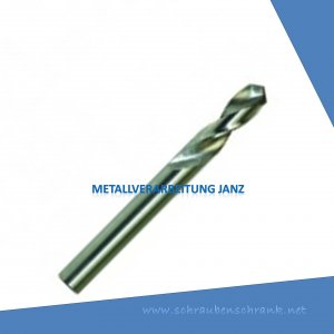 HSS PROFI NC Anbohrer 6,00 mm - 10 Stück