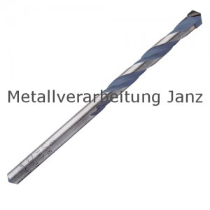 Steinbohrer HM Ø 6x100 mm - Mehrzweckbohrer MULTI-LASER - 1 Stück