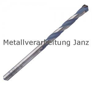 Steinbohrer HM Ø 9x120 mm - Mehrzweckbohrer MULTI-LASER - 1 Stück