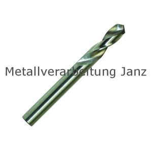 NC Anbohrer HSS CO 90 Grad 5,0mm - 1 Stück