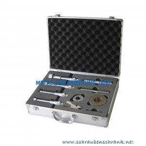 3 Punkt-Innenmessschrauben Satz Typ S668, DIN 863, 50 - 100 mm