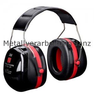 Gehörschutz, Peltor-Optime III 3M - 1 Stück