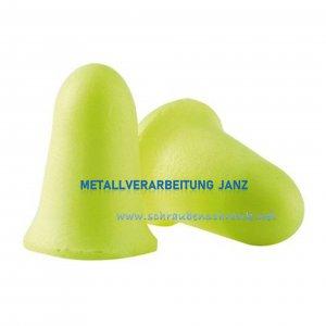 3M E-A-R Soft FX Gehörschutzstöpsel - 200 Stück