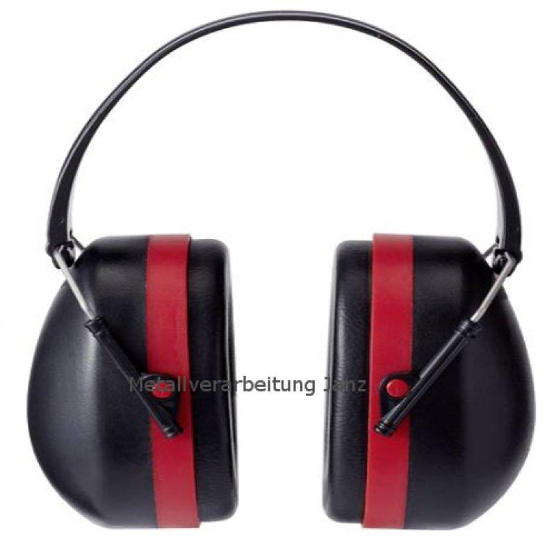 Kapselgehörschützer 29 dB TOOLCRAFT - 1 Stück