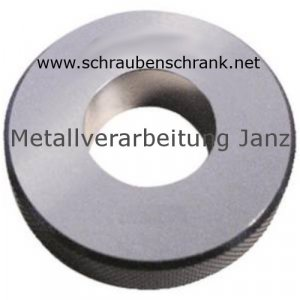 Einstellring DIN 2250, Durchmesser 17,0 mm