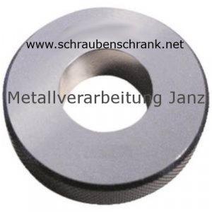 Einstellring DIN 2250, Durchmesser 37,0 mm