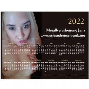Magnetkalender 2020 Spint