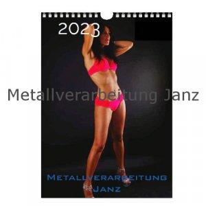 Magnetkalender 2020 Franzi