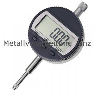 Digitale Messuhr für mm und Zoll genauigkeit  0.01mm/0.0005''