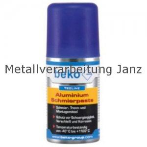 Aluminium Schmierpaste, Inhalt: 30ml - 12 Stück