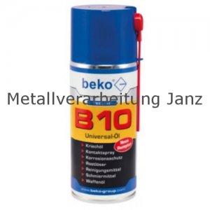 B10 Universal-Öl, Inhalt: 150ml - 1 Stück