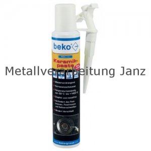 Keramikpaste, Mehrzweck-Montagepaste, Inhalt: 200ml - 1 Stück