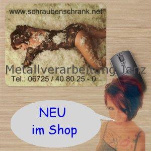 Mousepad Sandra Chemnitz