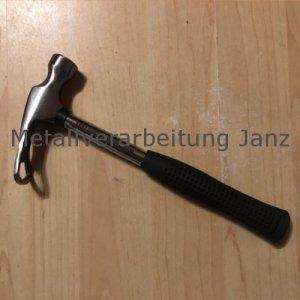 Feierabendhammer Flaschenöffner Hammer Metall 26 cm