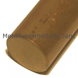 Rohmaterial aus Sinterbronze Durchmesser 25 x 50 mm Gleitlager Zylinderlager
