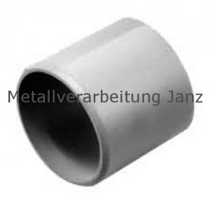 Buchse aus Polyamid Durchmesser 20/24 x 15 mm Lager für 20 mm Welle - 1 Stück