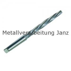 HSS Profi Nietloch Reibahle 6,4mm DIN 311 rechts - 1 Stück