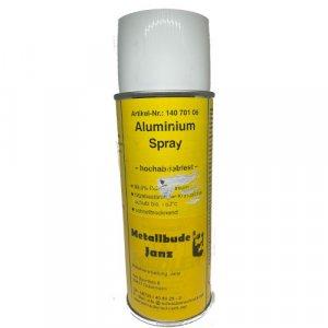 Aluminiumspray 400 ml - 1 Stück