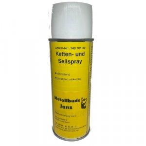 Kettenspray 400 ml - 1 Stück