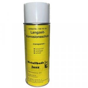 Langzeit-Korrosionsschutz-Spray 400 ml - 1 Stück
