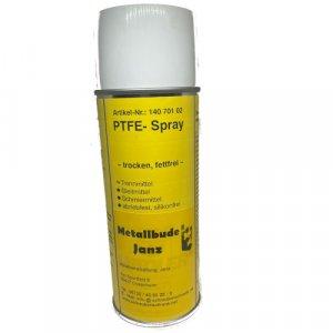 PTFE-Spray 400 ml - 1 Stück