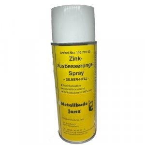 Zinkausbesserungs-Spray 400 ml - 1 Stück