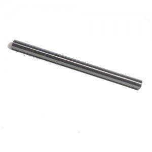 Präzisionswelle Durchmesser 25x2000 mm aus X90CrMoV18 h6 - 1 Stück