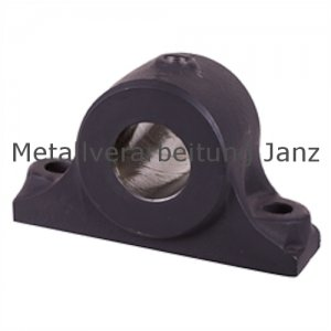 Stehlager DIN 504 Ausführung B ohne Buchse Bohrung 20mm D10 - 1 Stück