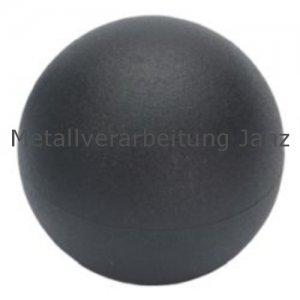 Kugelknopf DIN 319 zum Aufschlagen ø20 für Welle 5mm - 1 Stück