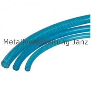 Flexibler Schlauch 6x12 - 1 Stück = 1 Meter