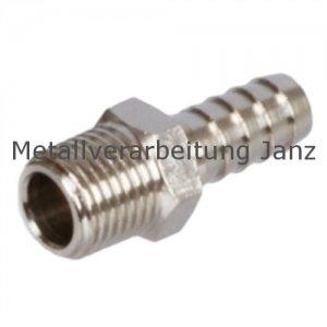 Schlauchtülle für Schlauchdurchmesser 6mm - 1 Stück