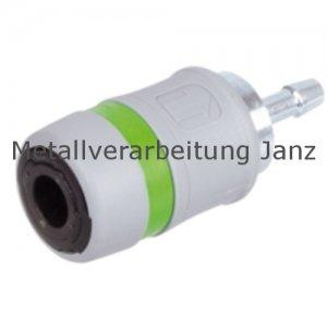 Standardschnellkupplung mit Schlauchanschluss 6-7 - 1 Stück