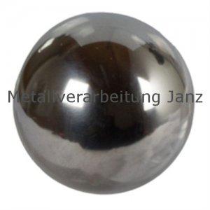Kugelknopf DIN 319 Form C aus Stahl Kugeldurchmesser 20mm Gewinde M5 - 1 Stück