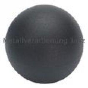 Kugelknopf DIN 319 zum Aufschlagen ø25 für Welle 6mm - 1 Stück