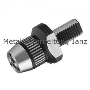 Kurzbohrfutter 1-13 mm VDI 30 mm DIN 69880 - 1 Stück