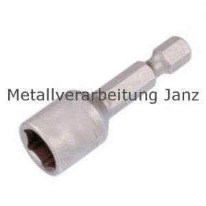 Steckschlüssel (magnetisch) SW 4,0 mm - 1 Stück