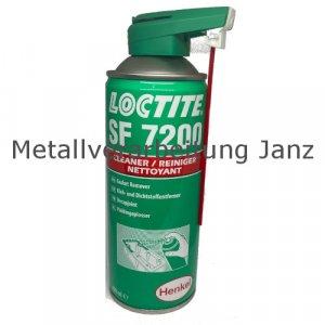 Loctite® 7200 - Kleb- und Dichtstoffentferner - 1 Dose