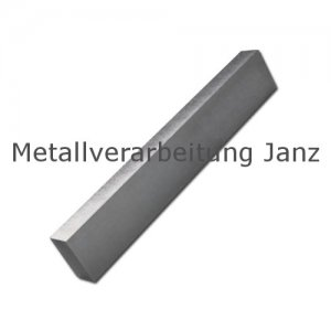 HSS Drehlinge DIN 4964, HSS-Co10, Form D Flach 6x12 mm Länge 100 mm - 1 Stück