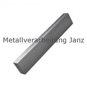 HSS Drehlinge DIN 4964, HSS-Co10, Form D Flach 8x16 mm Länge 100 mm - 1 Stück