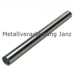 HSS Drehlinge DIN 4964, HSS-Co10, Form A Durchmesser 12 mm Länge 100 mm - 1 Stück