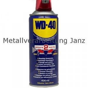 Vielzweckspray WD-40 400ml Smart Straw - 1 Stück