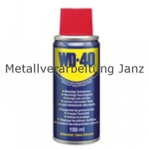 WD-40 Multifunktionsprodukt Classic 100ml - 1 Stück
