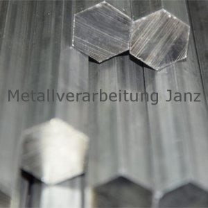 Aluminium Sechskant