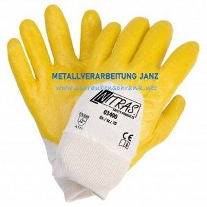Universalhandschuhe NITRAS 3400